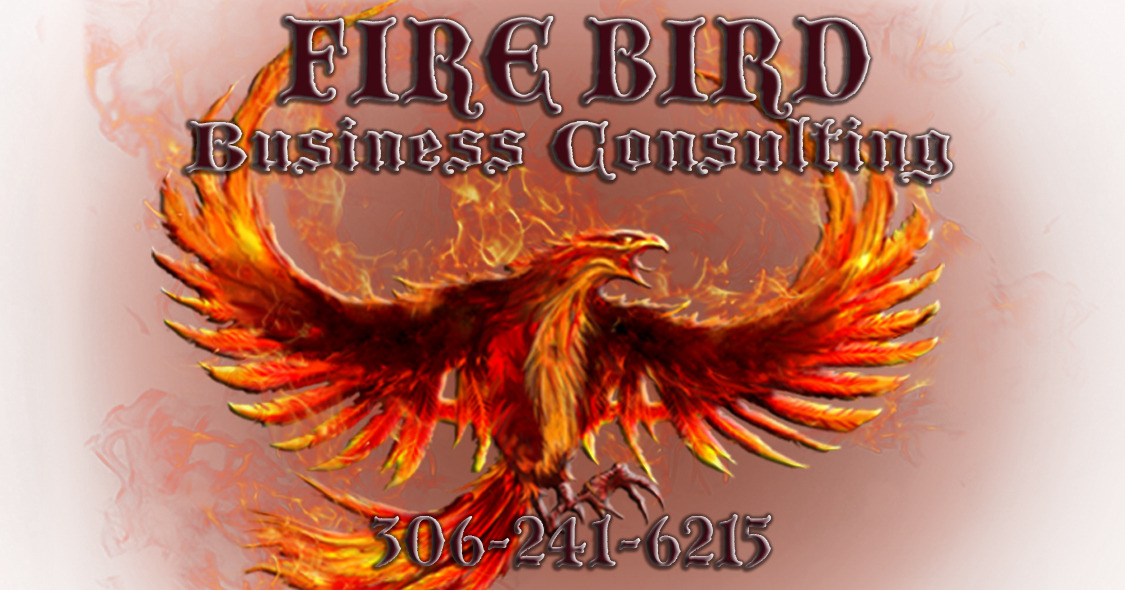 Firebird Business Consulting Ltd. – Blog Site