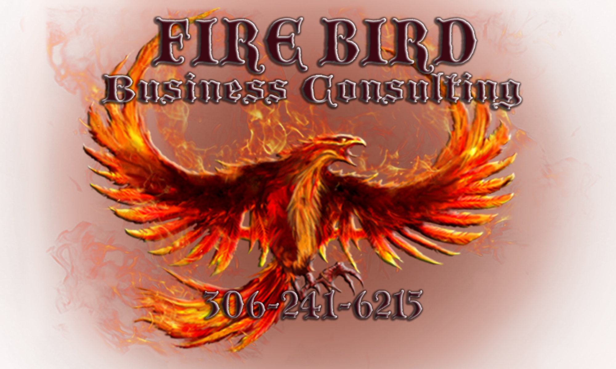 Firebird Business Consulting Ltd. - Blog Site