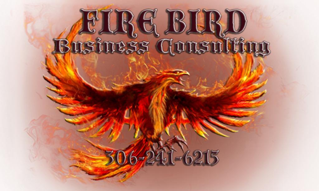 Firebird Business Consulting - Saskatoon, Warman, Saskatchewan and Kingston, Ontario
