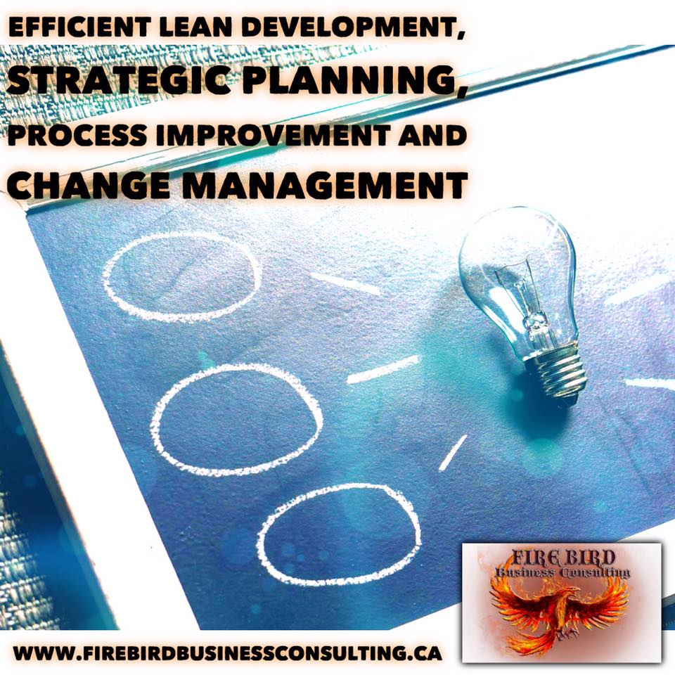 efficient lean business development strategic planning process customer care preparation to ensure front line employees can handle adverse situations and that customers are 100% satisfied the overall business and