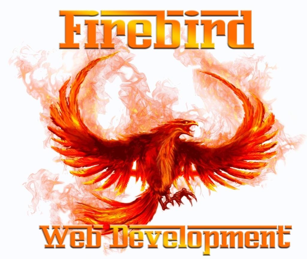 Firebird Web Development & Web Design Servicing Saskatoon, Regina and Saskatchewan