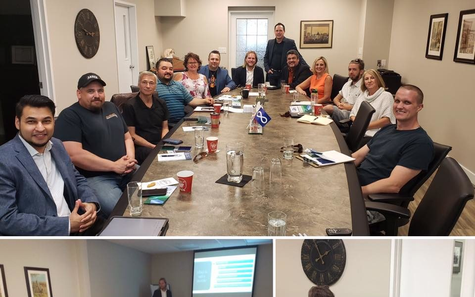 Successful Succession Planning Workshop – Firebird Business Consulting Ltd. and Friends