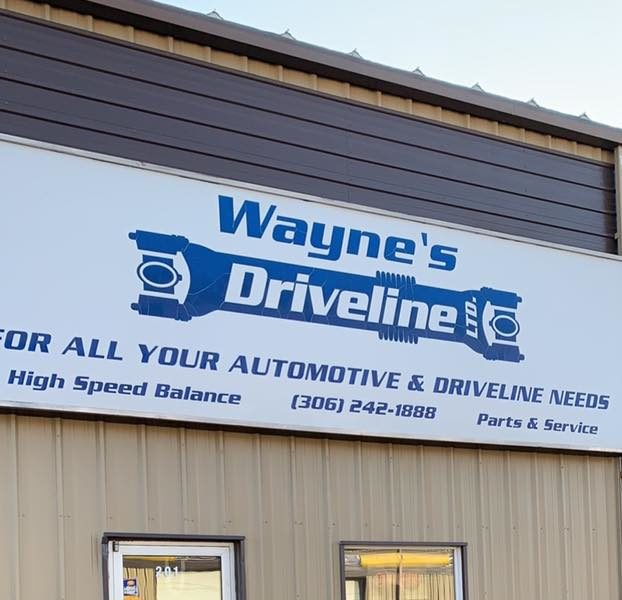 Full Service Automotive Repair and Automotive Service – Wayne's Driveline and Automotive – Saskatoon