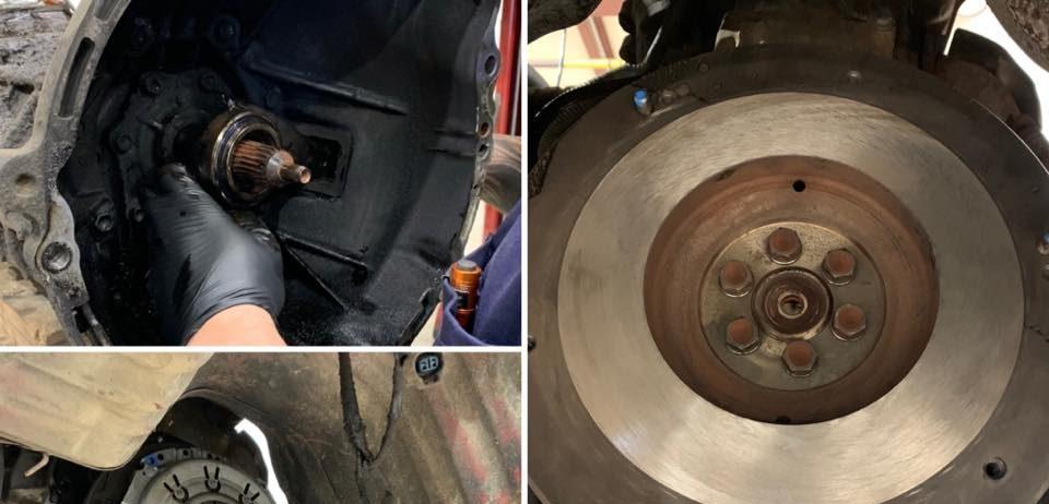 Clutch Repair – Wayne's Driveline and  Automotive Repair – Saskatoon