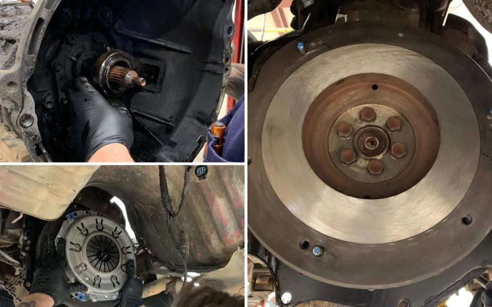 Clutch Repair – Wayne's Driveline and  Automotive Repair – Saskatoon
