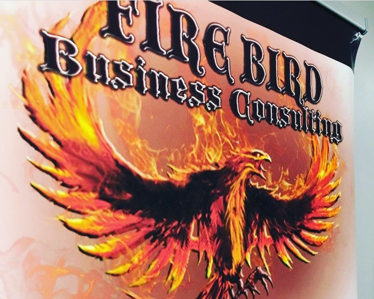 Distribution Agreement Consulting – Firebird Business Consulting Ltd.