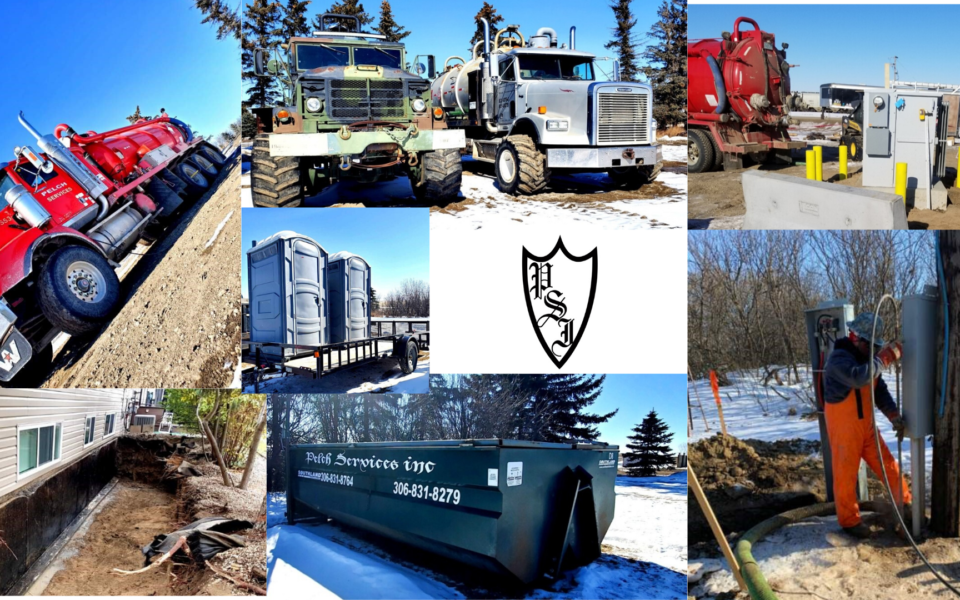 Pelch Services Inc. – Servicing Rosetown and Kindersley area